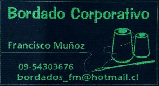 Bordado FM