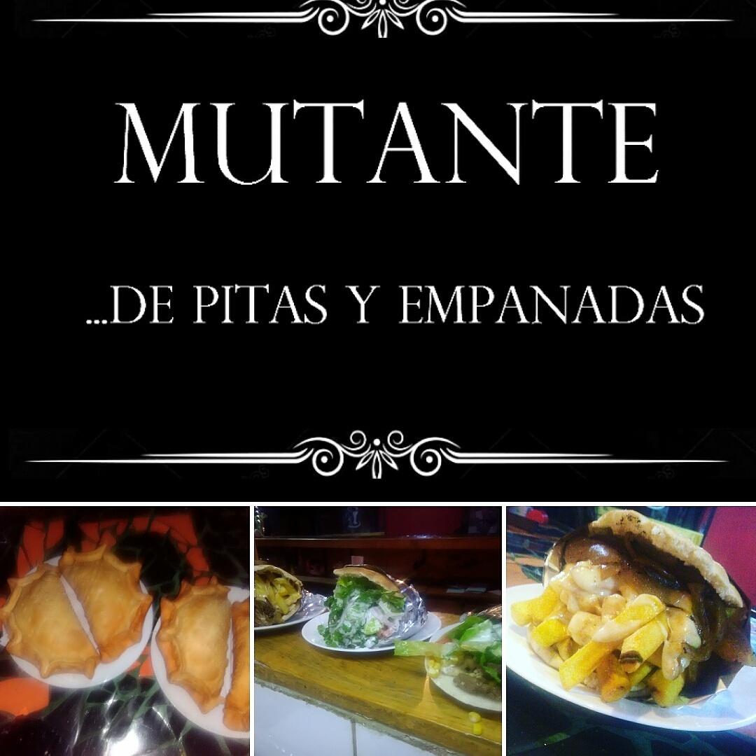 Mutante - De pitas y empanadas
