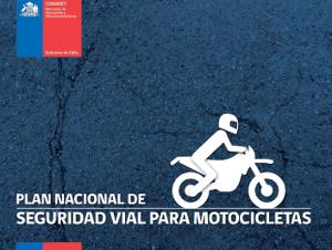Plan Nacional de Seguridad Vial para Motocicletas