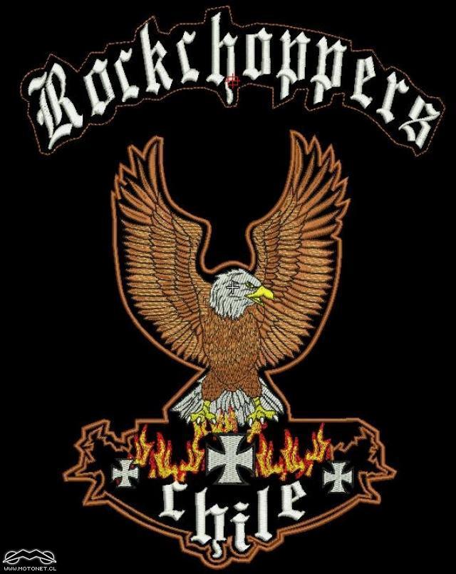 Rock Choppers