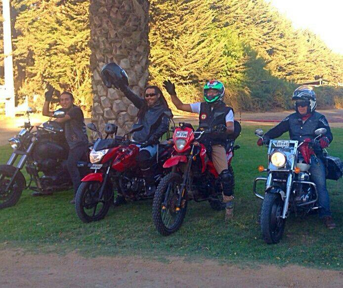 Los Kimeras Motogroup
