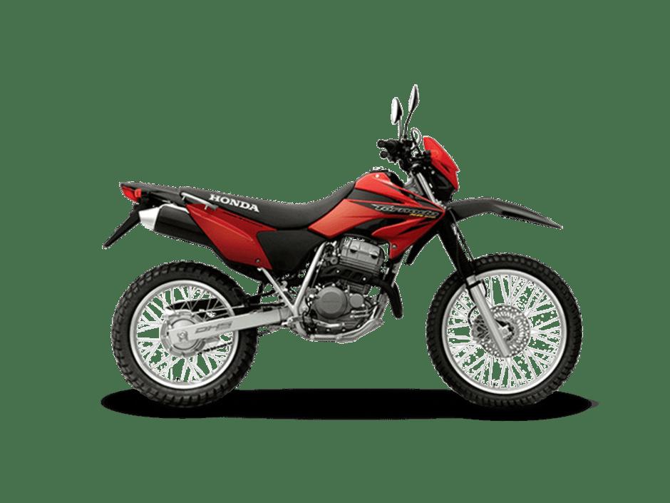 HONDA - XR250 TORNADO