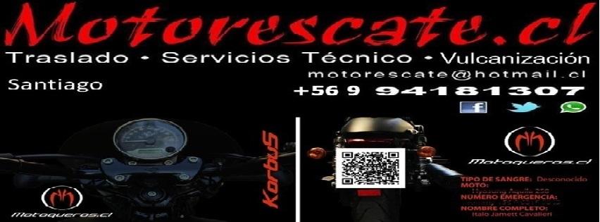 Motorescate Servicio Técnico