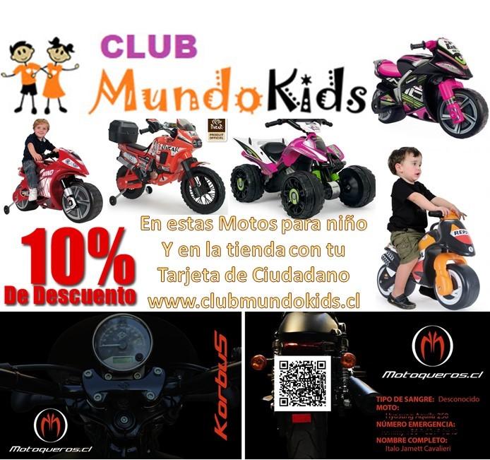 Club Mundo Kids