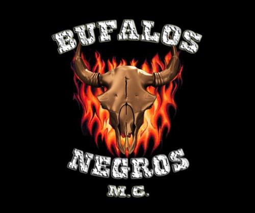 Bufalos Negros