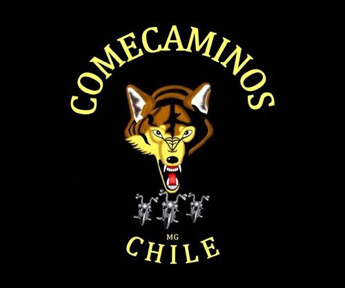 Comecaminos Chile