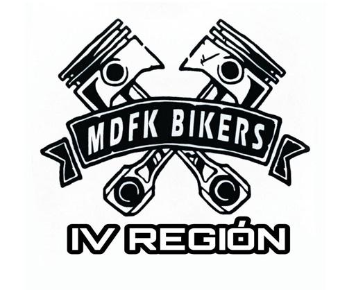 MDFK Bikers IV Región