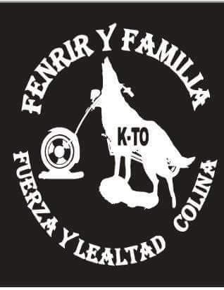 Fenrir Y Familia