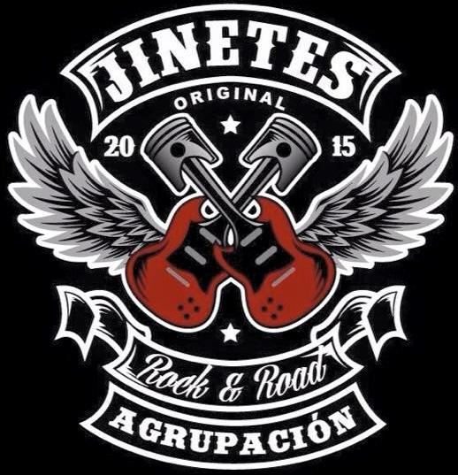 Jinetes Rock and Road