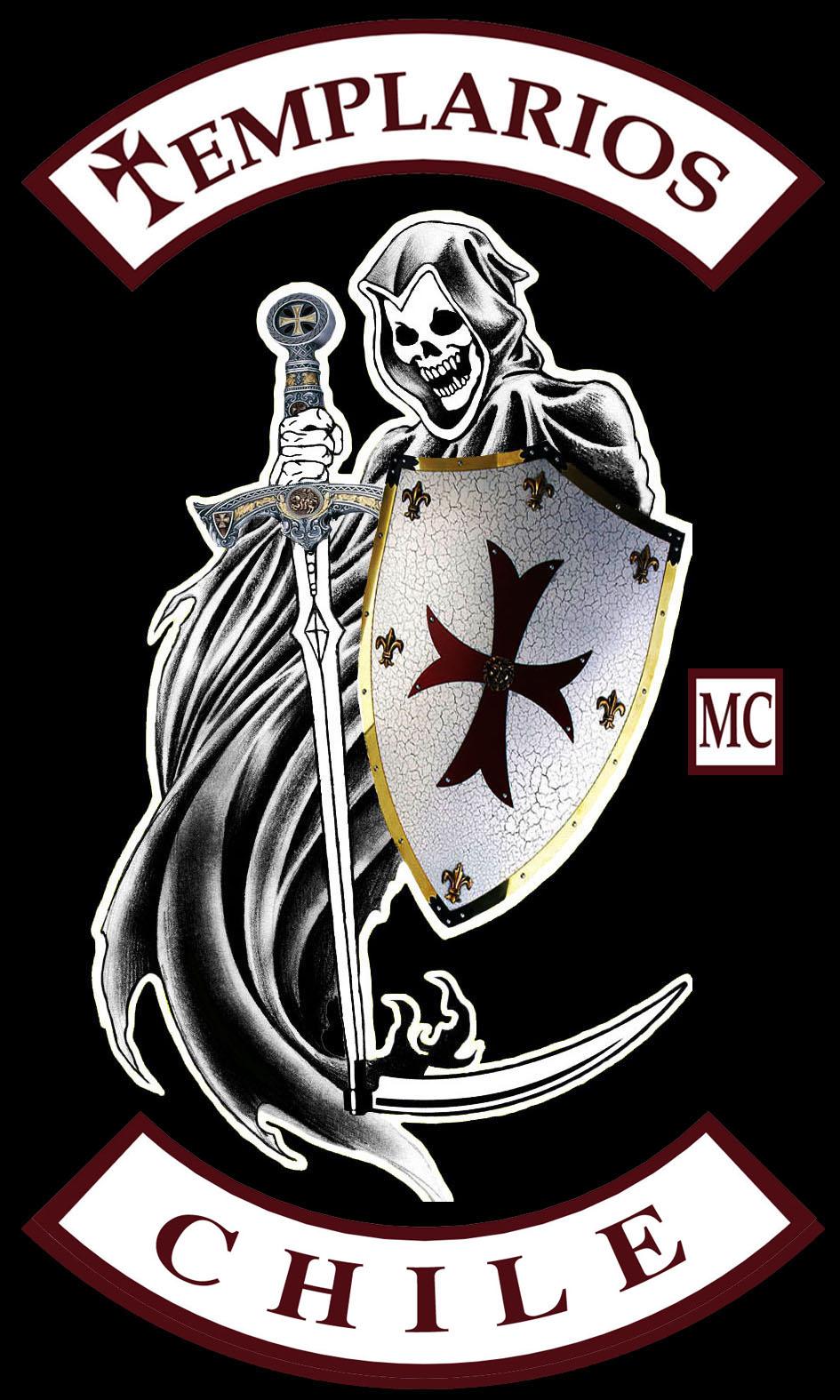 Templarios MC Chile