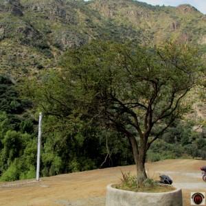 Ruta con Asado al Santuario de la Naturaleza