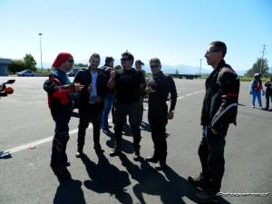 Ruta a Quintay - Comunidad