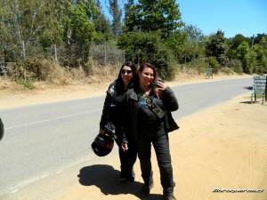 Ruta a Quintay - Comunidad MotoquerosCl