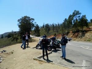 Ruta Laguna Verde