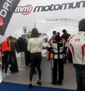 ExpoMotos 2017 - Movicenter