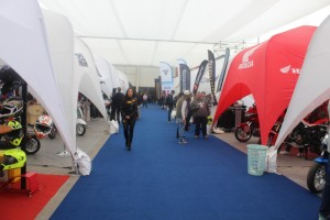 ExpoMotos 2017 - Movicenter