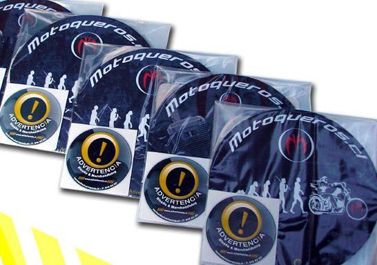 MousePad :: Motoqueros.Cl